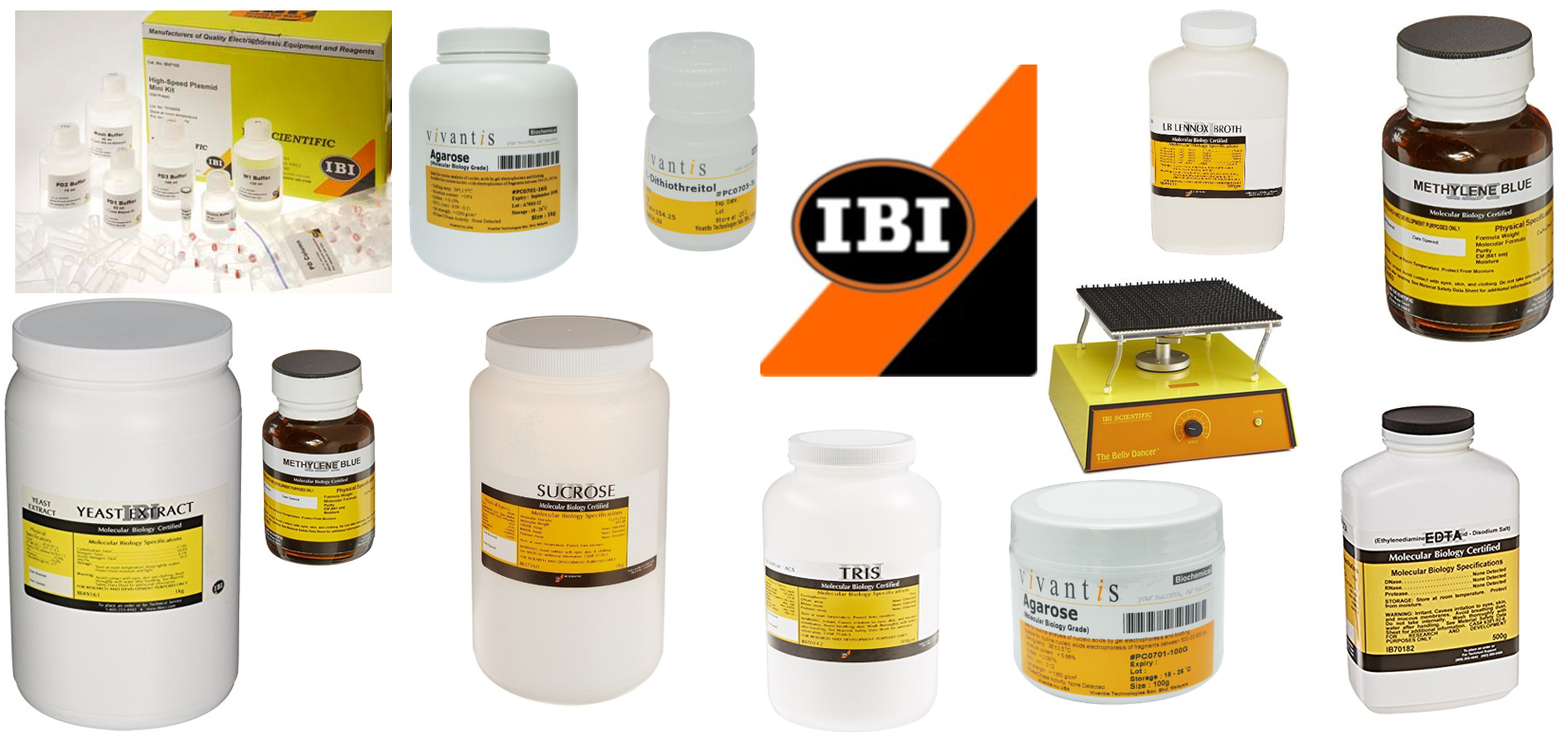 ibi scientific